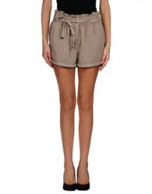 Vero moda - trousers - shorts on yoox.com