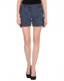 Woolrich - trousers - shorts on yoox.com