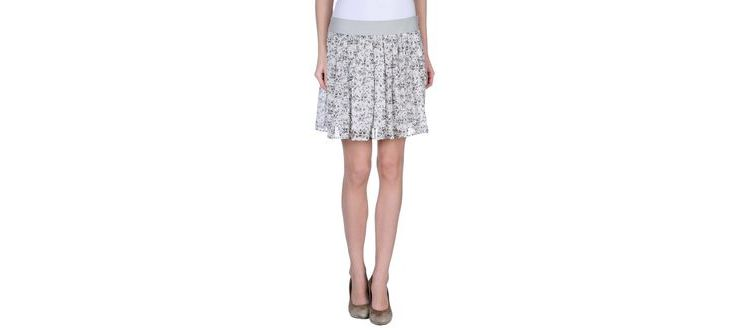 PRODUCT_IMAGE Timeout - skirts - mini skirts on yoox.com