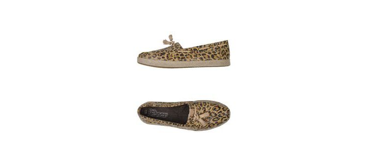 PRODUCT_IMAGE Toms - footwear - espadrilles on yoox.com