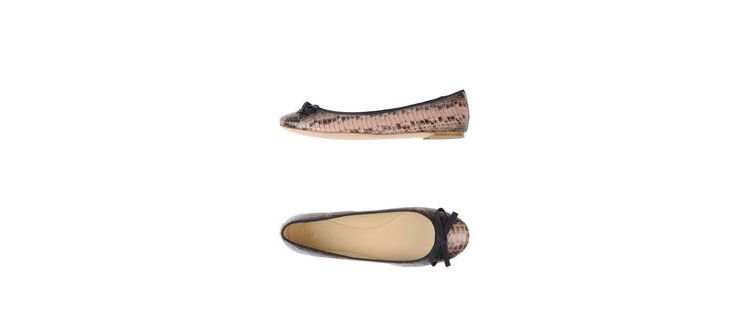 PRODUCT_IMAGE Vera wang - footwear - ballet flats on yoox.com