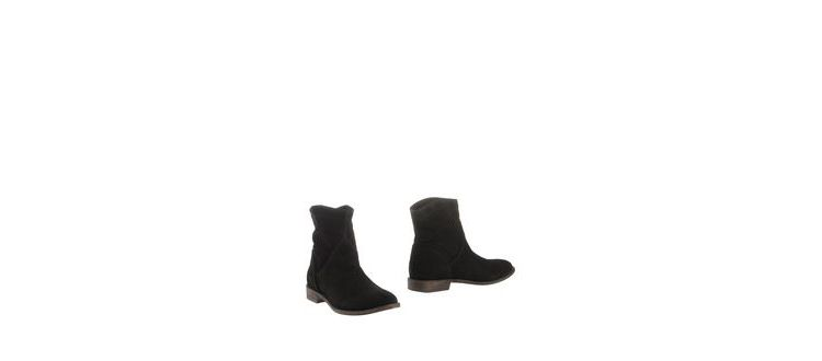 PRODUCT_IMAGE Vic - footwear - ankle boots on yoox.com