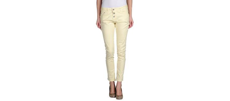 PRODUCT_IMAGE Vicolo - trousers - casual trousers on yoox.com