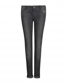 Dames skinny fit jeans