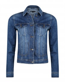 Dames denim jack
