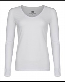 Dames organic cotton shirt