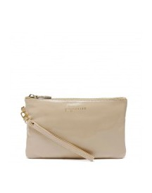 Butler Mighty Purse Clutch Cafe Au Lait