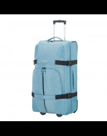 Samsonite Rewind Duffle Wheels 82 Ice Blue