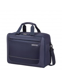 American Tourister Spring Hill 3-Way Boarding Bag navy