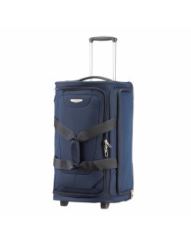 Samsonite Spark Duffle with Wheels 64 dark blue