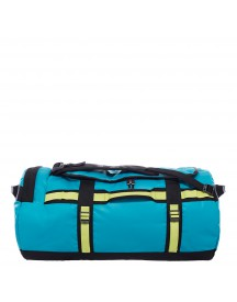 The North Face Base Camp Duffel M kokomo green / tokyo green