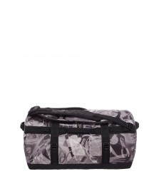 The North Face Base Camp Duffel S black x-ray print / black