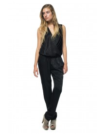 2love Tony Cohen Jumpsuit Michela Noir De Noir
