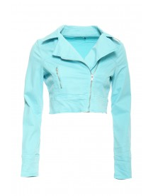 Amy Gee Jacket DJ0006 Bue