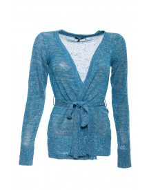 Dept Cardigan 53027914174 Dark vivid blue
