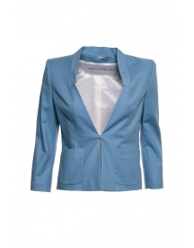 Drykorn jacket moonbeam 38 sky