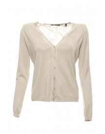 Esprit Collection Cardigan 053EO1I012 Stone Beige