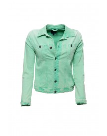 G-Star jack mid car dnm jkt 4879 jade green