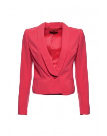 SuperTrash jacket jolly hot coral