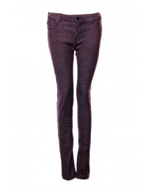 SuperTrash Pants Paradise Snake Plum