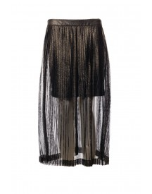 SuperTrash Skirt Sellic Black/Gold 65