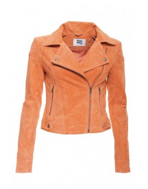 Vero Moda jacket sila papaya punch