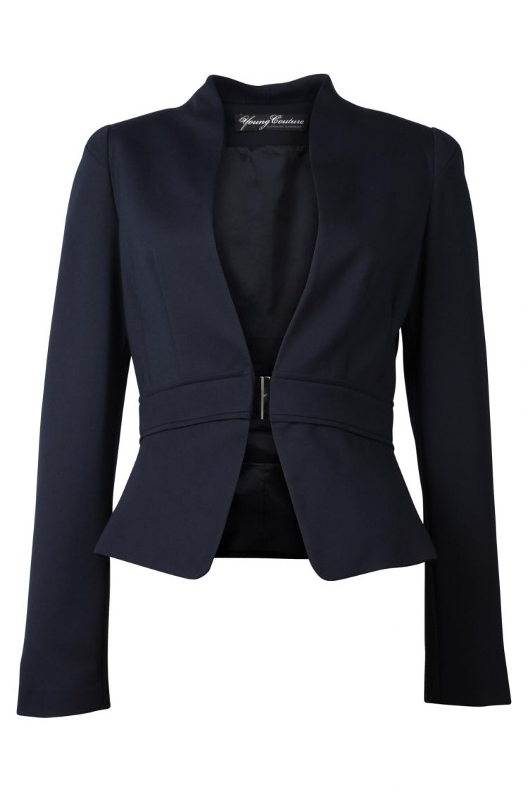 PRODUCT_IMAGE Blazer Young Couture