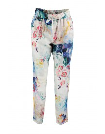 Paul Smith Trousers met Print - PKXP F282 425 02