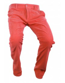 Chino Classic Corduroy Orange