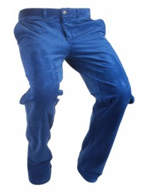 Chino Corduroy Royal Blue