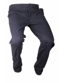Chino Twill Off Navy