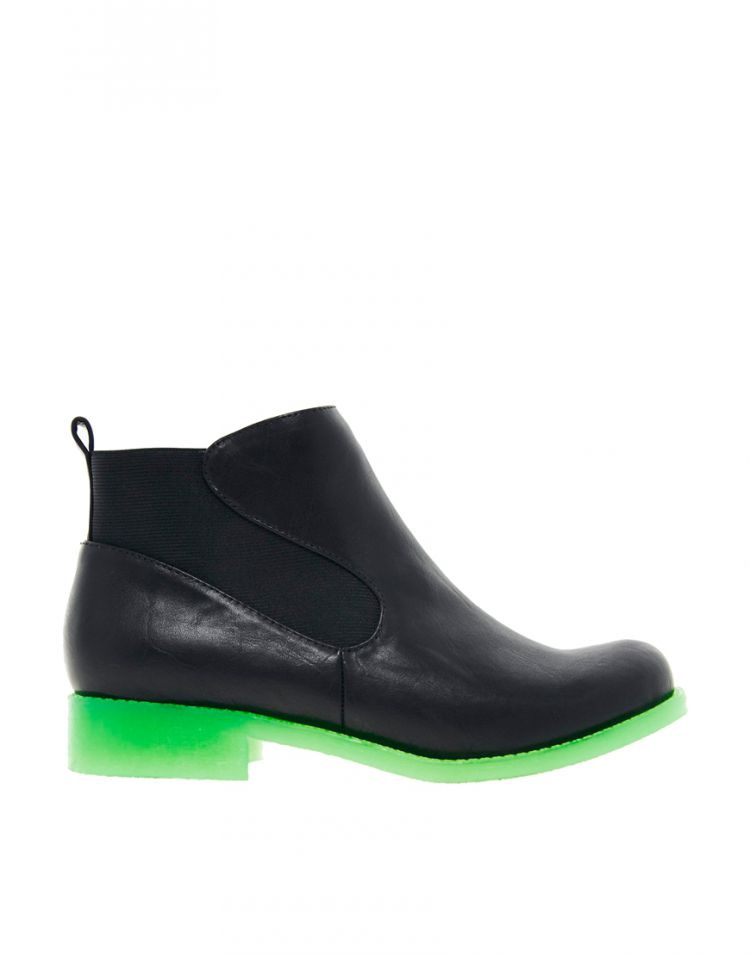 PRODUCT_IMAGE ASOS ALADDIN Chelsea Ankle Boots