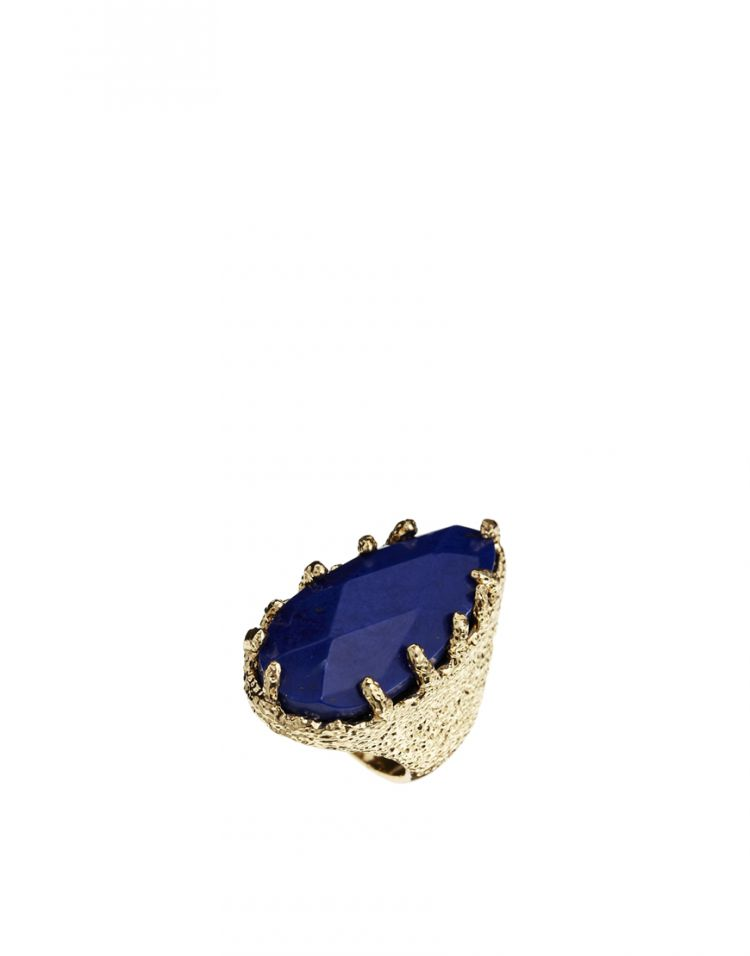 PRODUCT_IMAGE ASOS Blues Cocktail Ring