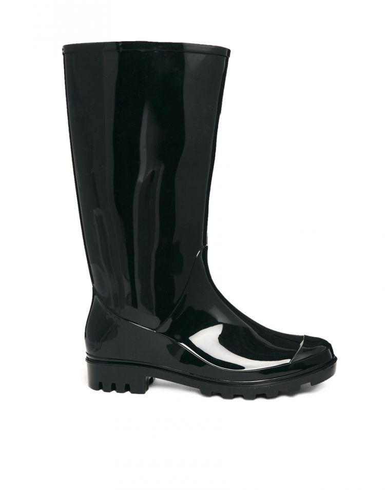 PRODUCT_IMAGE ASOS GANGSTER Wellie boot