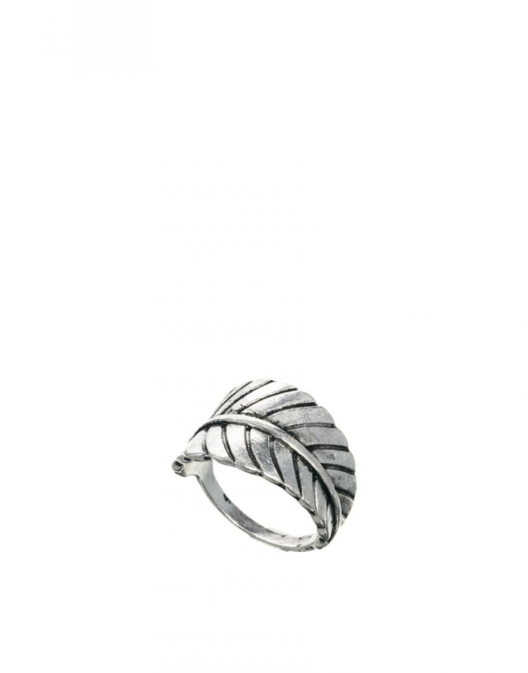 PRODUCT_IMAGE ASOS Old Leaf Ring