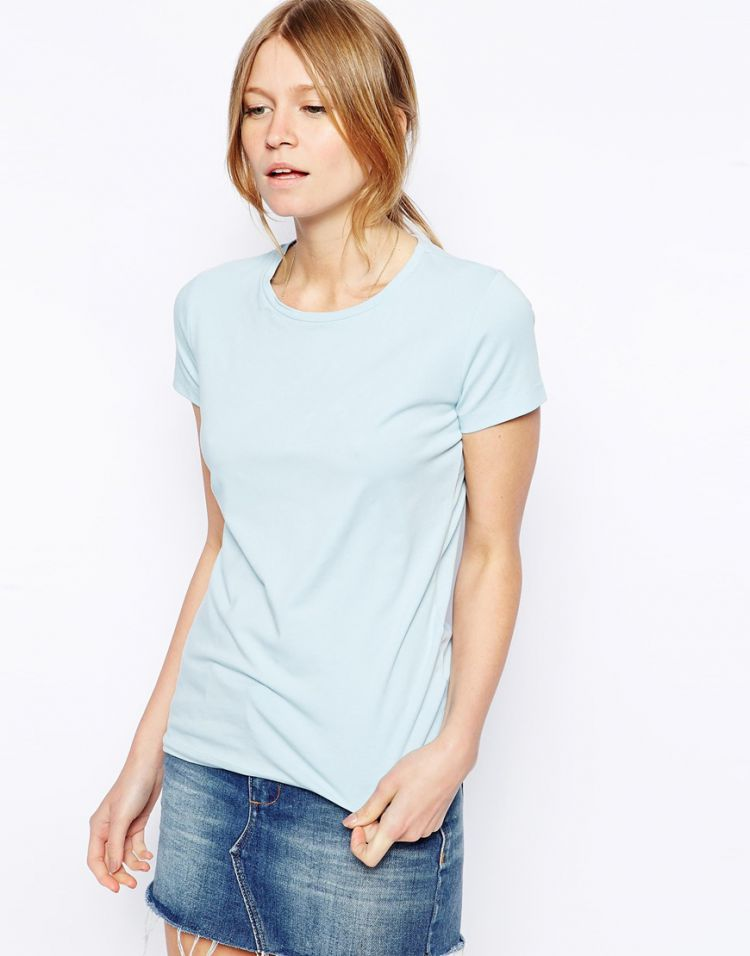 PRODUCT_IMAGE ASOS T-Shirt with Crew Neck