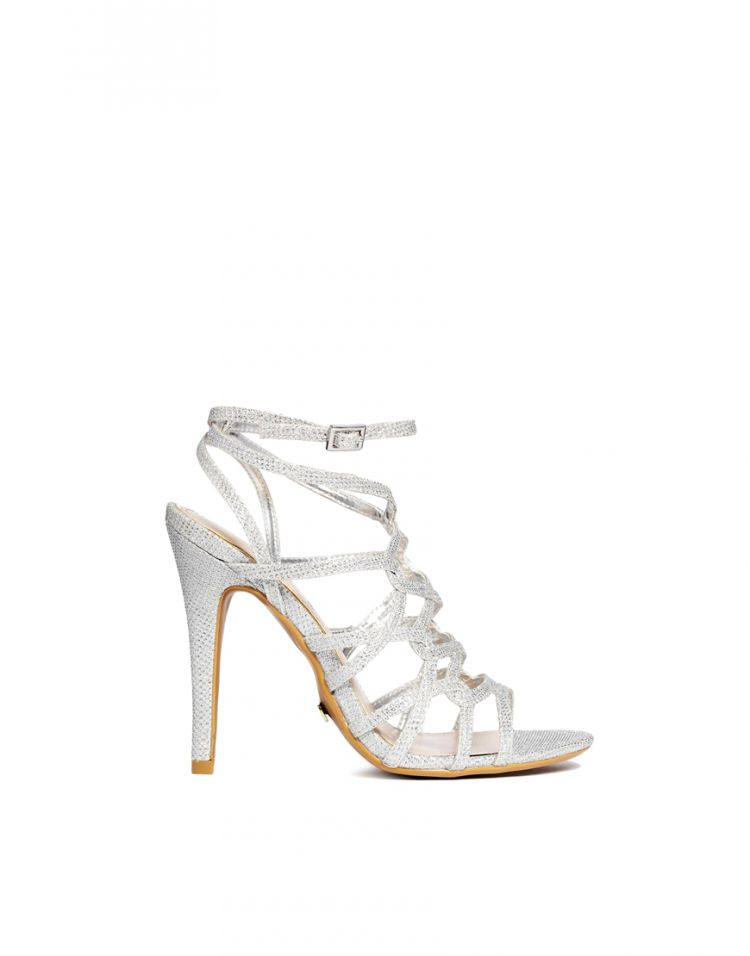 PRODUCT_IMAGE Ravel Matilda Cross Over Detail Heeled Sandals