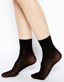 ASOS 40 Denier Ankle Socks