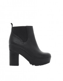 ASOS ENIGMA Chelsea Ankle Boots