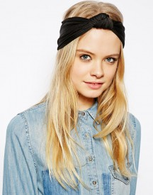 ASOS Knot Turban Headband