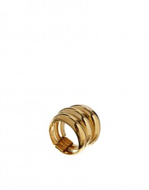 Limited Edition Linked Smooth Rings