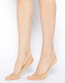 ASOS Opaque Sock Footlet