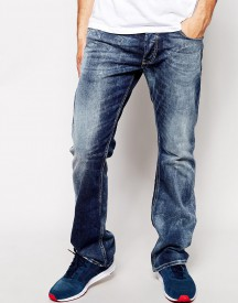 Diesel Jeans New Thanker 827i Bootcut