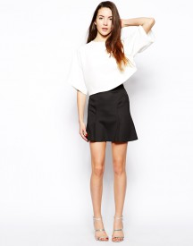 TFNC Tess Mini Skirt