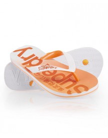 Superdry Fade teenslippers