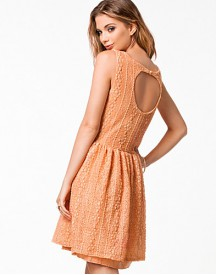 Lili London Lace Lined Dress