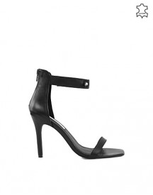 Notion 1.3 High Heel Leather Sandal