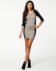 Vero Moda Niller Mini Dress