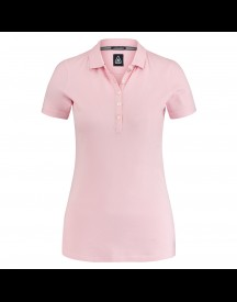 Gaastra Poloshirt Royal Sea Dames roze