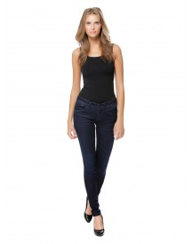 Jeans  Pacey  - Donkerblauw